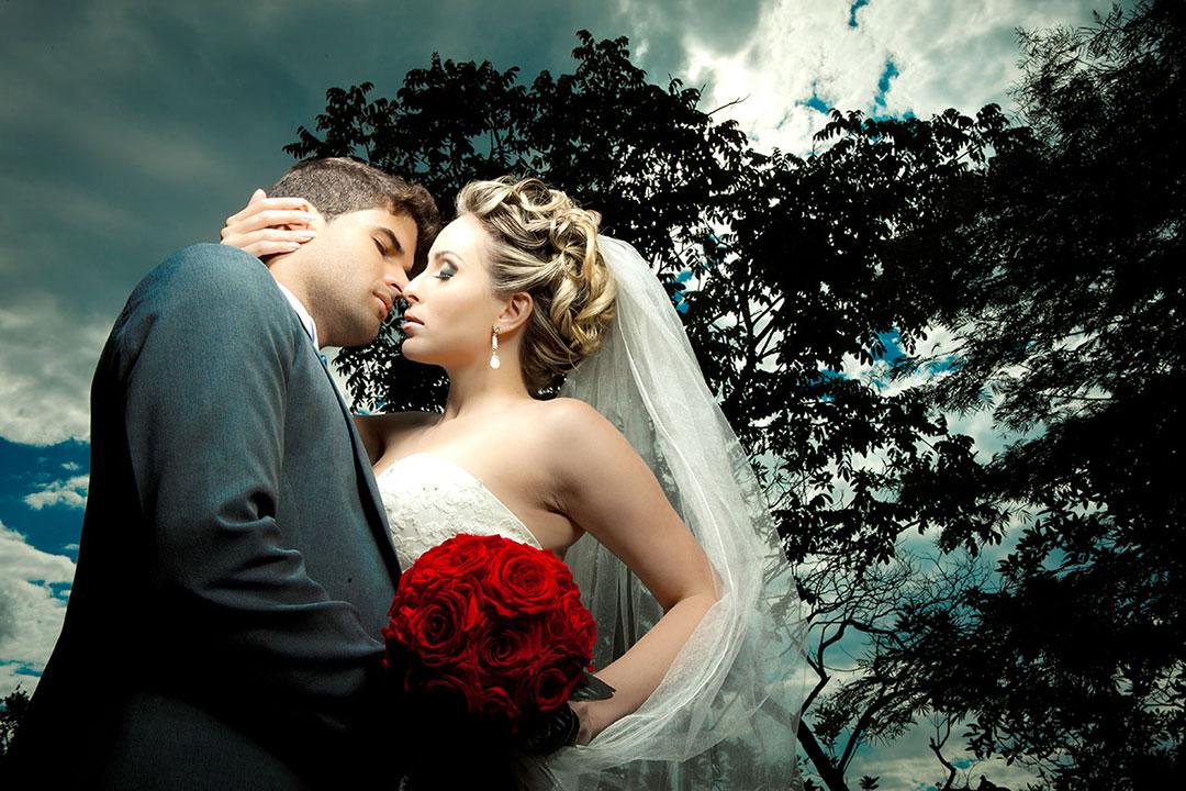 Casamento BH - Parque Mangabeiras